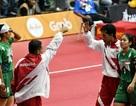 Tự ý bỏ trận đấu cầu mây, Indonesia nhận sai và lên tiếng xin lỗi