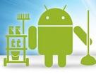 Dọn dẹp để tiết kiệm dung lượng ổ cứng và giúp smartphone nhẹ nhàng hơn