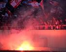 CĐV Hải Phòng bị cấm cổ vũ sân khách hết mùa giải