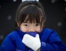 Chăm sóc để trẻ khỏe trong mùa lạnh