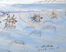 Nghiên cứu  biến năng lượng sóng biển thành điện năng
