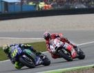Chặng 8 MotoGP 2017: Chiến thắng tuyệt vời gọi tên Valentino Rossi