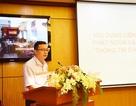 Tổng cục Thi hành án dân sự tập huấn chuyên đề về truyền thông báo chí