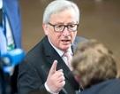 """Châu Âu """"nổi giận"""" vì Mỹ thông qua lệnh trừng phạt Nga"""