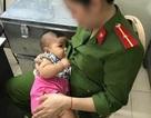 Nữ công an phường cưu mang bé sơ sinh bị bỏ rơi ở nhà nghỉ