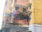 Bé gái 4 tuổi rơi từ tầng 3 chung cư xuống đất tử vong