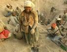 Nghèo đói, bạo lực và cuộc tranh giành nguồn kim cương ở châu Phi