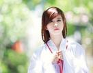 """Những """"bông hoa"""" tài sắc vẹn toàn của thể thao Việt Nam"""