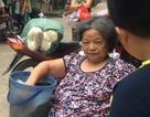 Cụ bà 80 tuổi tự thoát ra khỏi căn nhà bốc cháy