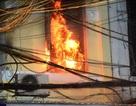Ẩn họa khôn lường từ cháy, nổ do chập điện