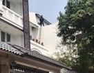 Cháy biệt thự ở khu Nam Long, nữ chủ nhân tử vong