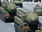 Nga cảnh báo về một cuộc chạy đua vũ trang mới với Mỹ