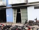 Vụ cháy ở ký túc xá: Sinh viên bị thương vì nhảy từ tầng cao xuống đất