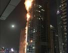 Cô giáo trẻ kể khoảnh khắc kinh hoàng thoát hỏa hoạn chung cư 79 tầng