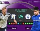 West Brom - Chelsea: Cơ hội đón tân vương