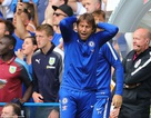 Chelsea thua Burnley: Ghế của Conte đã nóng
