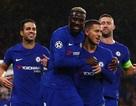 Vòng 1/8 Champions League: Đen đủi cho người Anh