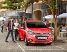 Chevrolet Spark mới có giá từ 299 triệu đồng