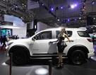 """Chevrolet Trailblazer - Kẻ """"tiên phong"""" đến muộn"""