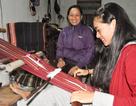 Nghệ nhân giữ hồn nghề dệt thổ cẩm truyền thống của người Jrai