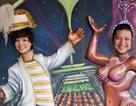 Những khoảnh khắc đời thường hài hước của NSƯT Chí Trung