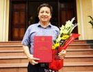 Nghệ sỹ Chí Trung được bổ nhiệm Quyền Giám đốc Nhà hát Tuổi Trẻ