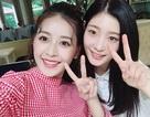"""Chi Pu """"nổi bần bật"""" trên báo Hàn Quốc với những lời khen """"có cánh"""""""