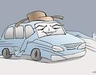 Nghĩ về chuyện tặng xe sang từ nguồn tiền an sinh xã hội
