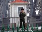 Quân đội Trung Quốc ở biên giới với Triều Tiên đặt ở mức báo động cao