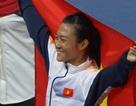 Nhật ký SEA Games ngày 23/8: Sau 100m, Tú Chinh giành tiếp HCV chạy 200m