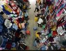 """""""Quần áo tại các chợ đầu mối lớn đều là hàng Trung Quốc"""""""
