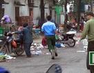 """Những chuyện không ngờ tới tại """"chợ chạy"""" ở Hà Nội"""