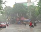 Chiều nay, học sinh các vùng ven biển Thừa Thiên Huế nghỉ học do áp thấp nhiệt đới
