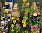 Lạc lối trong những khu chợ độc đáo nhất thế giới