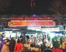 Đêm cuối năm ở khu chợ cổ nhất Huế
