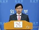 Bộ Ngoại giao Hàn Quốc tuyên bố coi trọng quan hệ với Việt Nam