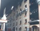 Vụ cháy lớn kéo dài sang ngày thứ 5, lửa vẫn còn âm ỉ