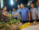 Nửa đêm Bí thư Thăng gọi điện cho Chủ tịch Hà Giang hỏi... giá cam
