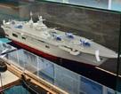 Hé lộ thời gian Nga hoàn thành 2 tàu sân bay chở trực thăng
