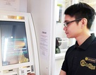 """Nguy cơ mất trắng khi giao dịch """"tiền ảo"""" Bitcoin qua ATM đặc thù!"""