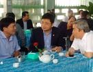 """Lãnh đạo tỉnh Quảng Ngãi sẽ tiếp tục """"cà phê với doanh nhân"""""""