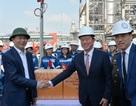 Lọc hóa dầu Nghi Sơn phấn đấu cho ra sản phẩm trong tháng 8/2017
