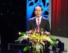 Chủ tịch nước: Báo chí là kênh thông tin phản ánh trung thực nguyện vọng nhân dân