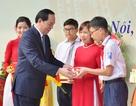 Chủ tịch nước Trần Đại Quang gửi Thư tới ngành Giáo dục nhân dịp khai giảng năm học mới