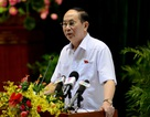 Chủ tịch nước: Cán bộ cấp cao vi phạm cũng bị xử lý
