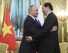 Báo Nga: Việt - Nga nhất trí hơn 20 dự án đầu tư trị giá 10 tỷ USD