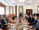 Chủ tịch nước: Việt Nam luôn coi trọng quan hệ Đối tác chiến lược toàn diện với Liên bang Nga