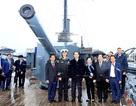 Chủ tịch nước Trần Đại Quang kết thúc chuyến thăm Nga