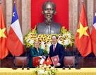 Tuyên bố chung Việt Nam - Chile