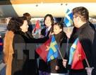 Chủ tịch Quốc hội kết thúc tốt đẹp chuyến thăm ba nước châu Âu